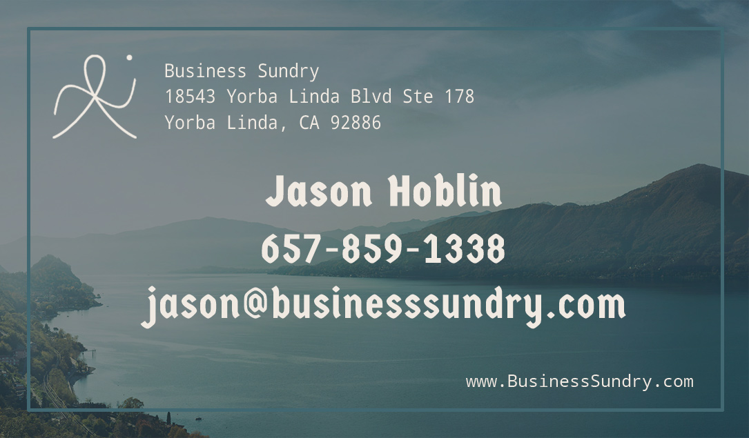 bsundry businesscards v44 front